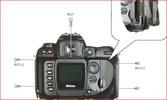 149346034 Nikon D100 Repair Manual