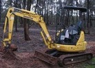 198744107 Komatsu PC20MRX-1 Hydraulic Excavator Service Repair Workshop Manual DOWNLOAD