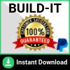 281781750 4JB1 Parts & Service Workshop Manual Isuzu Diesel Engines