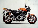 9319496 Yamaha XJR1300 Service manual