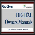 8630406 2002 BMW 3 Series Coupe Owners Manual