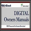118248230 2011 BMW 128i Convertible (with idrive) Owners Manual
