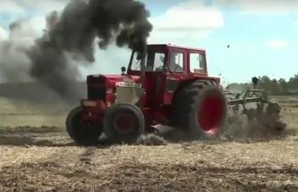 Amazing Tractors